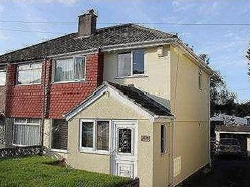 Dudley Road, Plymouth, Pl7 - Detached
