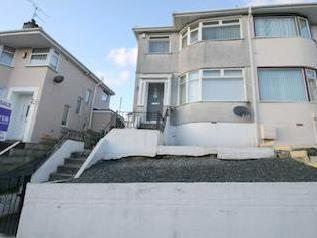 Bridwell Road, Plymouth Pl5 - Modern