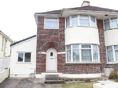 Churchway, Plymouth, PL5 - Detached