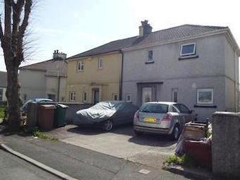 Plymouth, Devon Pl2 - Semi-Detached