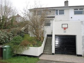 Petersfield Close, Plymouth PL3