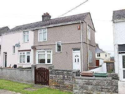 Queens Road, Higher St. Budeaux, Plymouth, Pl5