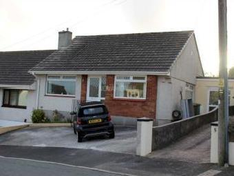 Hilldale Road, Plymstock, Plymouth Pl9