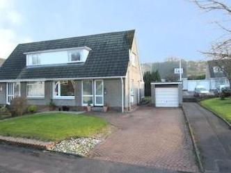 Forest View, Polmont, Falkirk, Stirlingshire Fk2