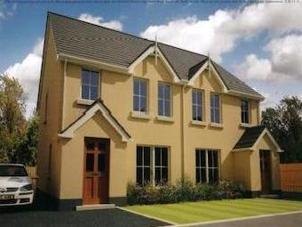 Olivers Close, Ballygalget Road, Newtownards Bt22