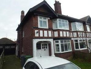 Woodchurch Road, Prenton Ch43