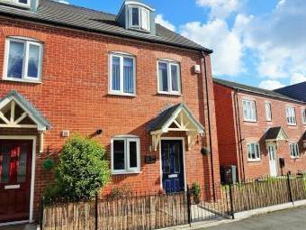 Speakman Way, Prescot L34 - En Suite