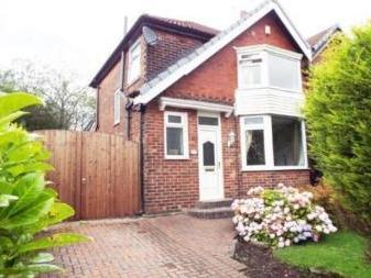 Heys Road, Prestwich, Manchester, Greater Manchester M25