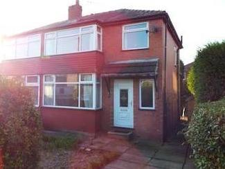 Hastings Road, Prestwich, Manchester, Greater Manchester M25