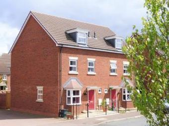Waddington Way Kingsway, Quedgeley, Gloucester GL2