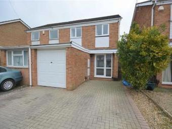 Hadow Way, Quedgeley, Gloucester Gl2