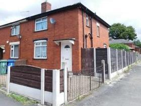 Thorpe Avenue, Radcliffe, Manchester M26