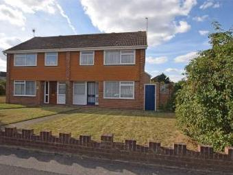 Farnham Close, Rainham, Kent ME8
