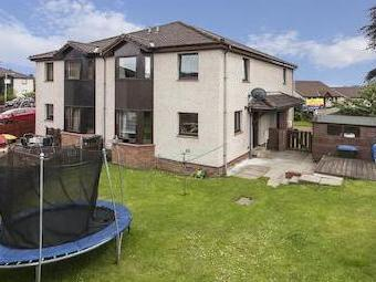 Honeyberry Crescent, Rattray, Blairgowrie Ph10