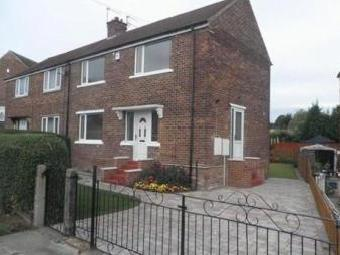 Humphries Avenue, Rotherham S62