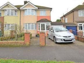 Redhill, Surrey Rh1 - Semi-Detached