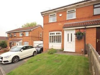 Lower Wheat End, Rochdale, Greater Manchester OL16