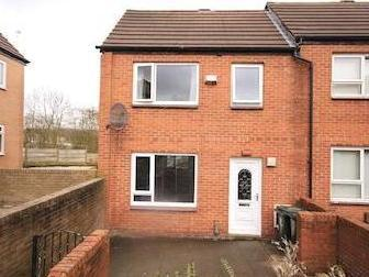 Ditton Mead Close, Rochdale, Greater Manchester Ol12
