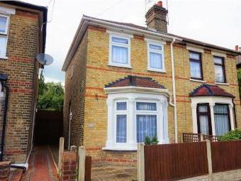 Stockland Road, Romford RM7 - Patio