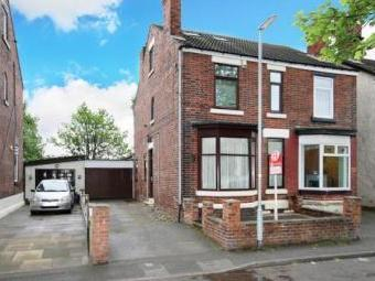 Clifton Grove, Rotherham, South Yorkshire S65