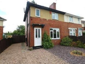 Campbell Drive, Herringthorpe, Rotherham, South Yorkshire S65