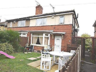 Rockland Villas, Doncaster Road, Thrybergh, S65