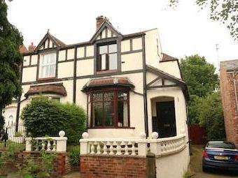Clifton Mount, Clifton, Rotherham, South Yorkshire S65