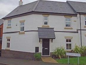Burtons Road, Rothley, Leicester Le7