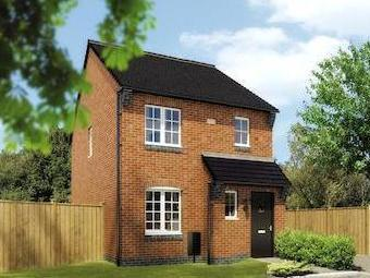 The Lichfield At Loughborough Road, Rothley, Leicester Le7