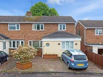 Honey Way, Royston SG8 - Garden