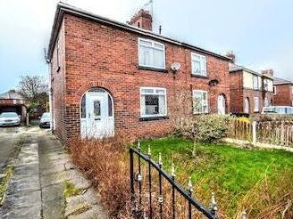 Park View, Royston, Barnsley, South Yorkshire S71