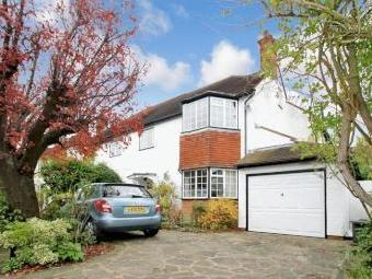 Morford Way, Eastcote, Middlesex HA4