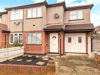 Whitby Road, Ruislip, Middlesex Ha4