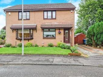 Menteith Place, Rutherglen, Glasgow G73