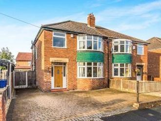 Kenmore Road, Sale M33 - House
