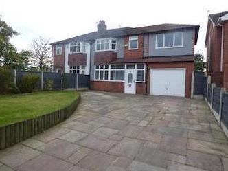 Stanley Mount, Sale, Trafford, Greater Manchester M33