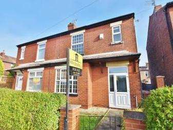 Caldy Road, Salford M6 - Dishwasher