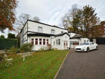 Kersal Bank, Salford M7 - Detached