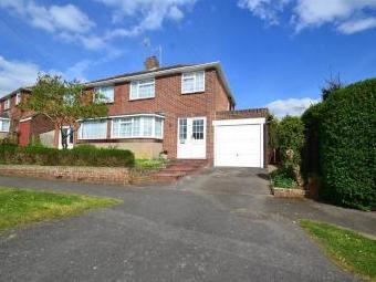 Copsleigh Close, Salfords, Redhill RH1
