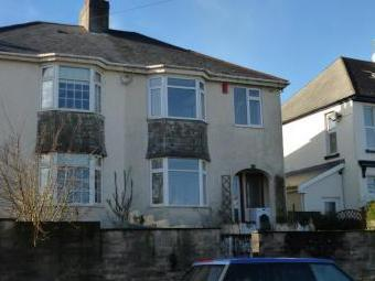 North Road, Saltash, Cornwall PL12