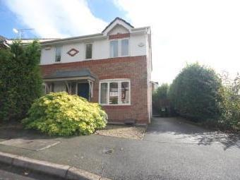 Beaumont Close, Saltney, Chester Ch4