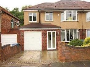 Whinfell Road, West Derby, Liverpool L12