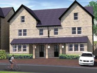 The Avenue, Caledonian Road, Saville Town, Dewsbury, West Yorkshire WF12