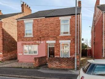 Victoria Road, Ashby, Scunthorpe, North Lincolnshire DN16