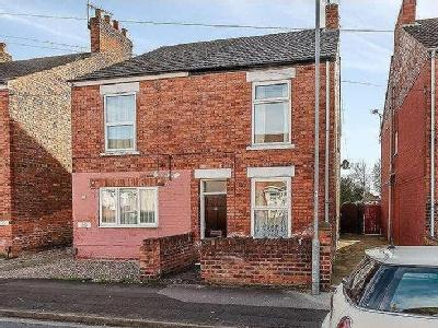 Victoria Road, Ashby, Scunthorpe, DN16