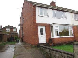 Middleton Road, Scunthorpe DN16