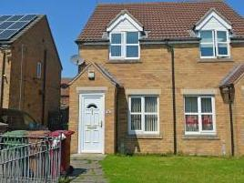 Abbotts Road, Scunthorpe DN17 - House