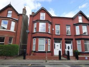 Marlborough Road, Seaforth, Liverpool L22