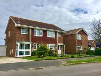 Gainsborough Drive, Selsey, West Sussex PO20