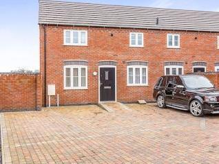 Sharnford Mews, Sharnford, Hinckley LE10